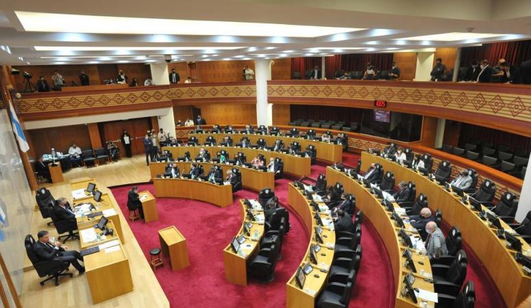 """Sin los """"leales"""", se aprobará la citación a Lichtmajer en la sesión legislativa"""