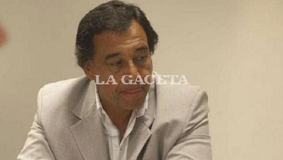 HÉCTOR PILÓN AGUIRRE. Concejal y ex funcionario de Toledo. ARCHIVO