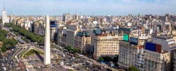 La Ciudad de Buenos Aires, ¿es, en realidad, otra provincia?