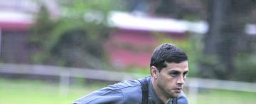 San Martín: goleador inesperado