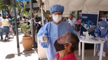 Los casos de covid-19 siguen en aumento en Tucumán: 639 contagios y siete muertes