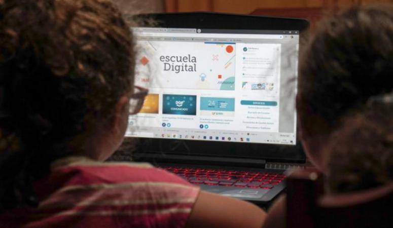 Docentes sostienen que la educación socioemocional es prioritaria en 2021