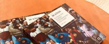 La Fundación Teatro Universitario celebra 30 años con un libro