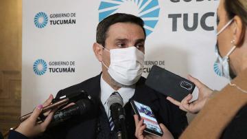 Se detectaron 14 personas con cepas alternativas de coronavirus en Tucumán