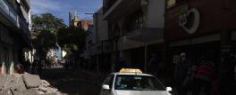 El taxista despistado y el puente que nos amenaza
