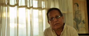 Ernesto Rojas: escribir para agradecer y ser solidario