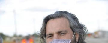 """Santiago Cafiero, en Tucumán: """"Manzur ejerce una conducción intachable"""""""