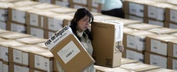 Un planteo judicial podría alterar todo el esquema electoral