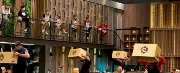 La televisión ofrece entretenimiento, realities y novelas turcas