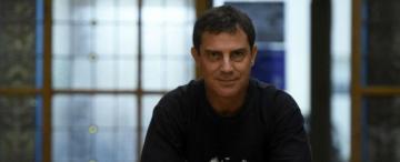 """Andrés Malamud: """"estamos en un tobogán, pero otros están cayendo más rápido"""""""
