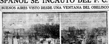 Hojeando el Diario: una obra de Iramain en la residencia de Olivos