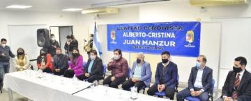 Lealtad Peronista reclama por los contratos y exige cifras a Jaldo