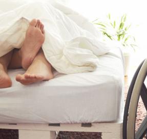 Diversidad funcional: ¿cómo es iniciarse sexualmente con un asistente?