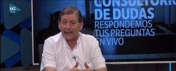 """Coronavirus en Tucumán: """"La comunidad, en general, tampoco se cuida"""""""