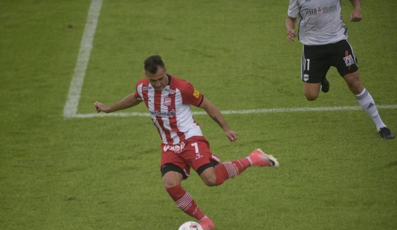 San Martín busca sumar de a tres ante Estudiantes de Río Cuarto