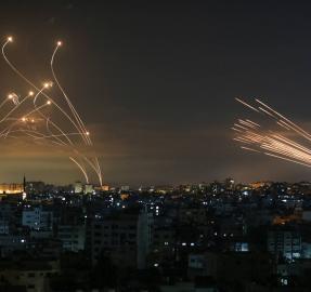 En primera persona: cómo se preparan las familias para lo peor en Israel