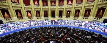 Cámara de Diputados: entre abstenciones, boletas únicas y el valor del consenso político