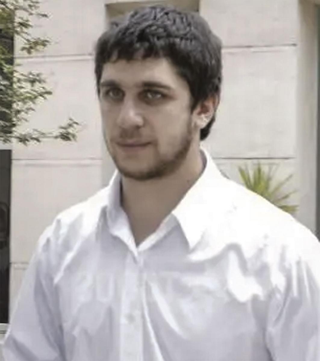 """Daniel Alperovich: """"varios productores fuimos víctimas de una estafa"""""""