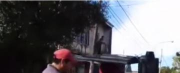 Saquearon la casa de la niña que causó una tragedia vial en Las Talitas