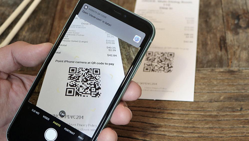 MOVIMIENTOS. Las transferencias de dinero mediante canales digitales crecieron un 41% anual el mes pasado.