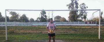 Liga Tucumana; vida y pasión de goleador