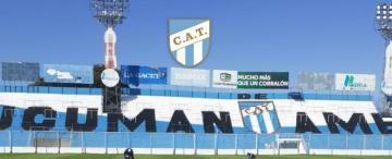 """Atlético: renovando el piso de la casa """"decana"""""""