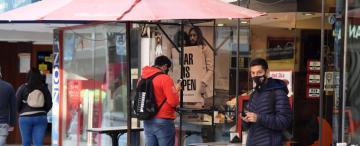 La Capital abrió el registro para la ayuda económica a gastronómicos