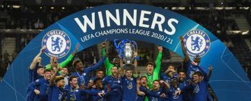 Chelsea, campeón a su manera