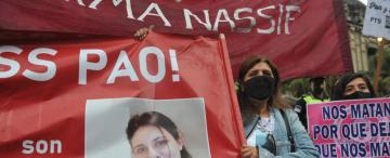 """Mariela Tacacho: """"el Ministerio Fiscal sigue sin informarme si investigará"""""""