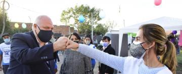 El Frente Amplio por Tucumán definió sus postulantes