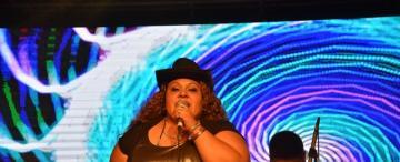 Caravana y música para honrar a San Antonio