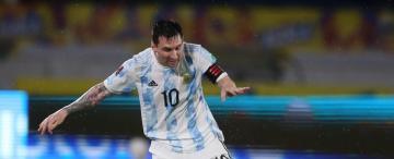 Copa América: hay por delante un mini Mundial
