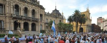 Tucumán, con alta percepción de inseguridad: se teme más a la delincuencia que al coronavirus