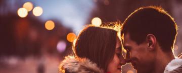 Tensión sexual: la atracción existe y se nota