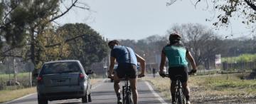 Los bikers piden coordinar las tareas de prevención