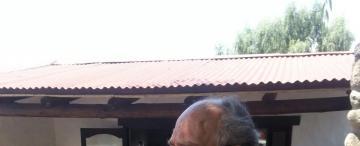 """Ricardo Gandolfo: """"la poesía es una diversión, una alegría y un honor"""""""