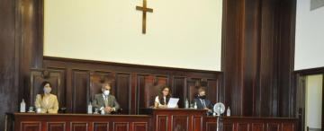 El juez que agredió al cadete pidió disculpas a la Corte y suma otro planteo de juicio político