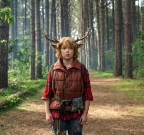 Sweet thoot: la distopía de DC con la que Netflix quiere robarle el corazón al público