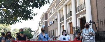 Caso Tacacho: ¿puede Manzur no aceptar la renuncia de Pisa?