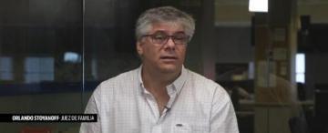 Ya son seis las denuncias en contra del juez Stoyanoff Isas