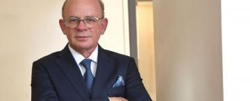 """César Litvin: """"hay una alta presión fiscal contaminada con impuestos distorsivos"""""""