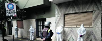 Pedirán a la Justicia Federal  investigar si el secuestro tiene que ver con el narcotráfico