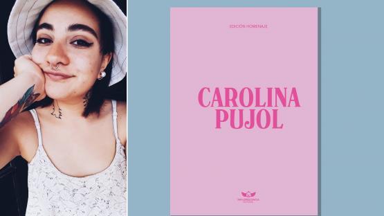 Una editorial tucumana publica los poemas de Carolina Pujol