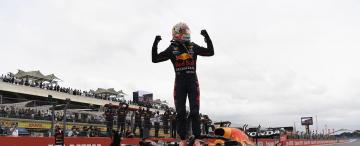 Fórmula 1: la temporada sorpresa