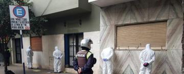La trama oculta del secuestro narco