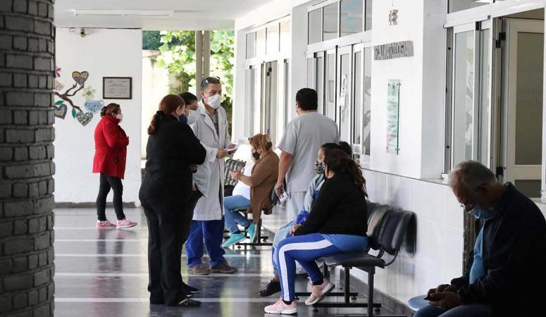 Tucumán tuvo un registro diario de 22 muertes por coronavirus