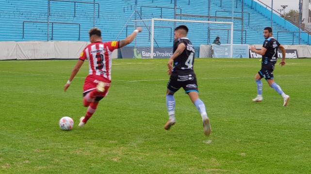 San Martín juega mejor y le gana a Temperley de visitante - LA GACETA  Tucumán