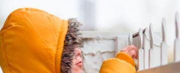 Mitos y verdades sobre el frío y los niños