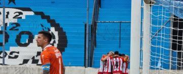 San Martín: la confianza es todo en la vida de un goleador