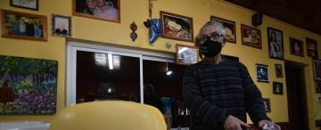 Fiambres artesanales en Alberdi: las estrategias para sobrevivir en la pandemia